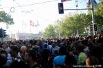 První fotky ze Street Parade - fotografie 162