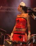 Fotky z festivalu Brutal Assault - fotografie 24