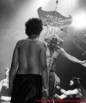 Fotky z festivalu Brutal Assault - fotografie 25