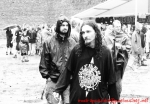 Fotky z festivalu Brutal Assault - fotografie 43