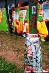Fotky z nedělního Hip Hop Kempu - fotografie 31