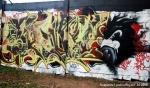Fotky z nedělního Hip Hop Kempu - fotografie 34