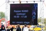 Fotky z nedělního Hip Hop Kempu - fotografie 54