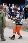 Fotky z nedělního Hip Hop Kempu - fotografie 118
