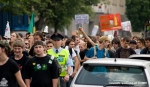 Fotky z Million Marihuana March - fotografie 50