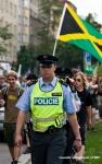 Fotky z Million Marihuana March - fotografie 51