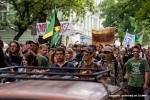 Fotky z Million Marihuana March - fotografie 54