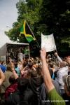 Fotky z Million Marihuana March - fotografie 60