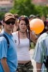 Fotky z Million Marihuana March - fotografie 78