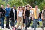 Fotky z Million Marihuana March - fotografie 79