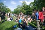 Fotky z Million Marihuana March - fotografie 107