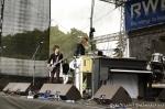 Fotky z festivalu Mezi ploty - fotografie 7