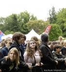 Fotky z festivalu Mezi ploty - fotografie 21