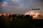 Fotky z pátečního Planet festivalu - fotografie 17