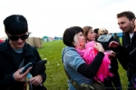 Fotky z pátečního Planet festivalu - fotografie 32