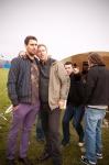Fotky z pátečního Planet festivalu - fotografie 34