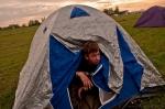 Fotky z pátečního Planet festivalu - fotografie 36