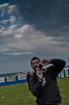 Fotky z pátečního Planet festivalu - fotografie 56