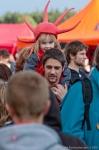 Fotky z festivalu Votvírák - fotografie 18