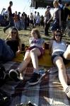 Fotky z festivalu Votvírák - fotografie 95