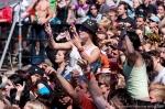 Fotky ze sobotního Votvíráku - fotografie 50