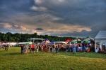 Fotky z festivalu Creamfields - fotografie 2