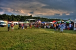 Fotky z festivalu Creamfields - fotografie 3