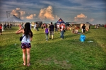 Fotky z festivalu Creamfields - fotografie 9