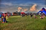 Fotky z festivalu Creamfields - fotografie 12