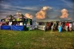 Fotky z festivalu Creamfields - fotografie 14