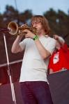 Fotky z festivalu Creamfields - fotografie 15