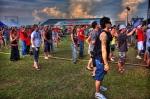 Fotky z festivalu Creamfields - fotografie 17