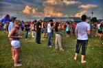 Fotky z festivalu Creamfields - fotografie 20