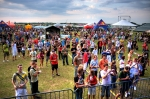 Fotky z festivalu Creamfields - fotografie 24