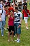 Fotky z festivalu Creamfields - fotografie 30