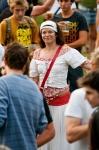 Fotky z festivalu Creamfields - fotografie 34