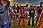 Fotky z festivalu Creamfields - fotografie 35