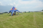 Fotky z příprav festivalu Creamfields - fotografie 5