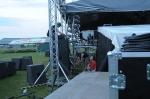 Fotky z příprav festivalu Creamfields - fotografie 8