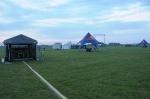 Fotky z příprav festivalu Creamfields - fotografie 9