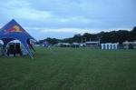 Fotky z příprav festivalu Creamfields - fotografie 11