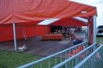 Fotky z příprav festivalu Creamfields - fotografie 12