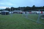Fotky z příprav festivalu Creamfields - fotografie 13