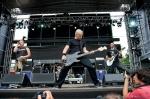 První fotky z Rock for People - fotografie 44