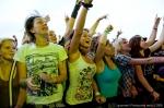 První fotky z Rock for People - fotografie 67