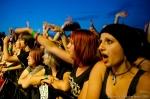 První fotky z Rock for People - fotografie 95