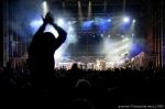 První fotky z Rock for People - fotografie 99