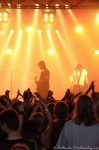 Druhé fotky z Rock for People - fotografie 34