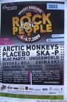 Druhé fotky z Rock for People - fotografie 39