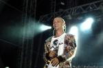 Druhé fotky z Rock for People - fotografie 63